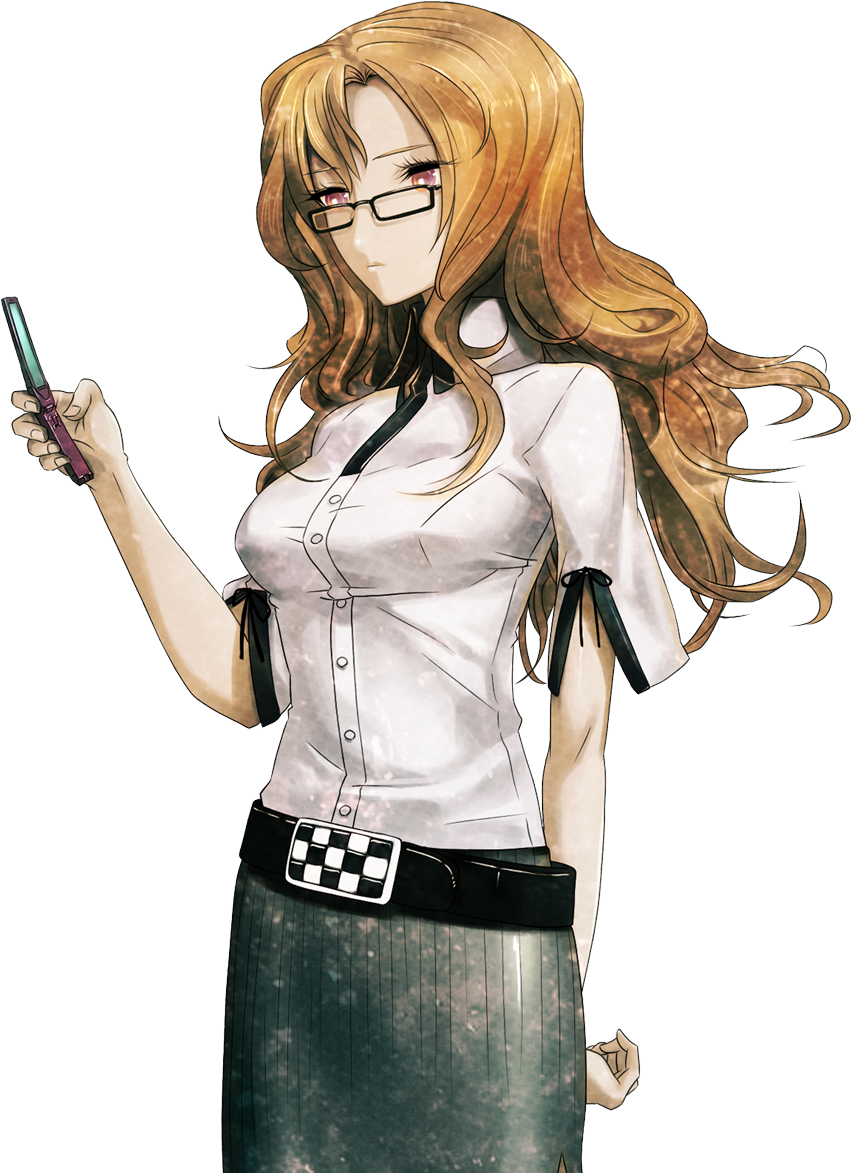 Moeka kiryu steinsgate wiki fandom powered by wikia