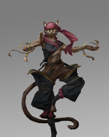Needle Stella Wiki Fandom Tabaxi (volo's guide to monsters) tabaxi has a base speed of 30 feet, but its feline agility trait can double its speed as a free action, the only limitation is that it must spend a turn moving 0 feet in order to use it again. needle stella wiki fandom