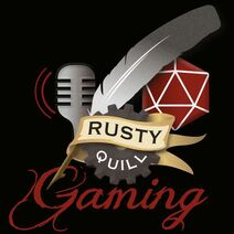 Rusty Quill Gaming