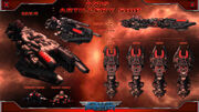 Axis Artillery