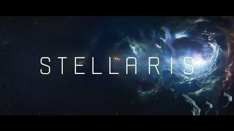 STELLARIS - Reveal Teaser - GAMESCOM 2015