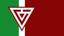 Karakum Flag