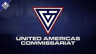 United Americas Commissariat - Greater Terran Union - Stellaris Invicta