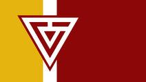 Pan-Asian Flag