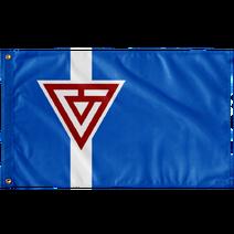 Central Flag