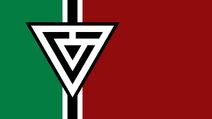 Pan-Caribbean Flag