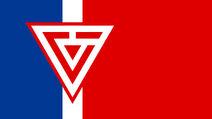 Balkan Flag