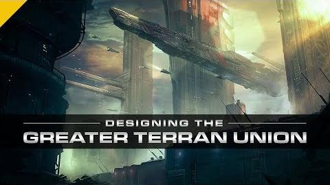 Greater Terran Union | Stellaris Invicta Wiki | FANDOM