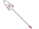 Titan's Javelin