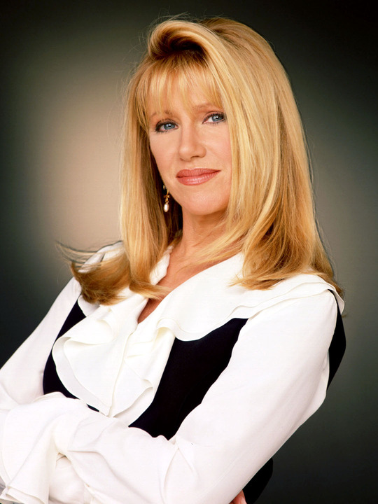 Suzanne Somers as Carol Lambert in Step By Step
