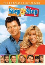 Step by Step (S1) DVD
