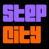 Step City Icon2