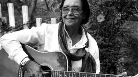 Etta Baker - One Dime Blues