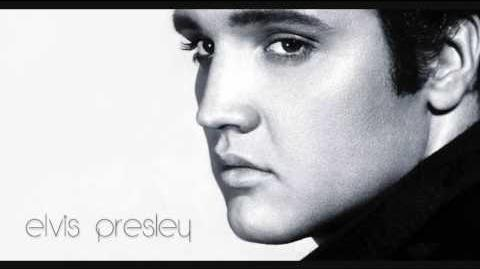Elvis Presley - Are You Lonesome Tonight w lyrics