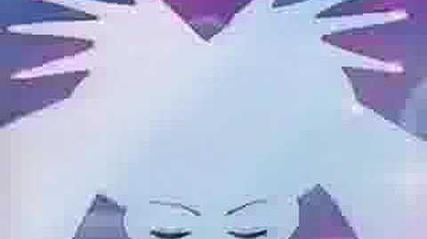 Sailor Moon (Moon Prism Power, Make Up)