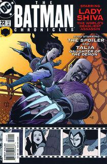 Batman Chronicles -22 pg00
