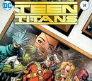 TEEN TITANS 24