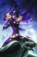 Batgirl -9