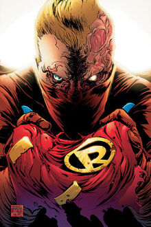 Robin 177 original cover