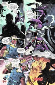 Batman eternal 24 page 20
