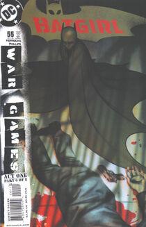 Batgirl 55