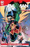 Batman Gotham Knights 012 cover