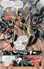 Detective comics 938 page 21