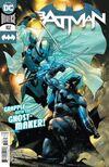Batman 102 cover