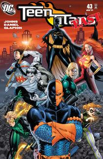 Teen Titans (2003-2011) 043-000