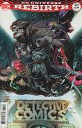 Detective comics 934c cover