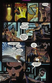 Gotham knights 38 page 26