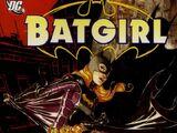Batgirl The Lesson