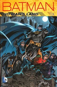 Batman No Mans Land Modern Edition Vol 3 TPB