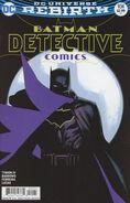 Detective comics 934b cover