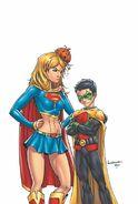 SupergirlDamian