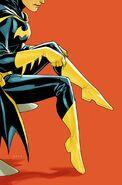 Batgirl cv2
