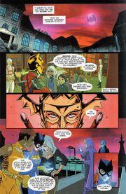 Batgirl 52 page 1