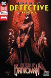 Detective Comics 975 cover