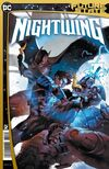 Nightwing 2 cover