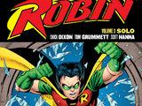 Robin: Solo