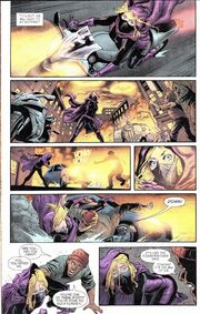 Batman eternal 52 page 22