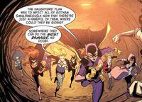 Batgirl Birds of Prey 17 Image 6