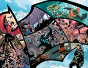 Batman and Robin Eternal preview