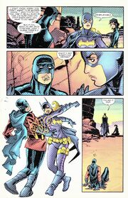 Convergence batgirl 2 page 18