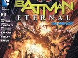Batman Eternal Vol 1 3
