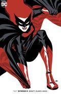 Batwoman 18B Cover