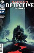 Detective Comics 975B Cover