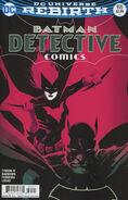 Detective comics 935B cover