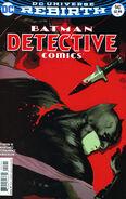 Detective comics 947b cover