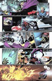 Batman eternal 24 page 23